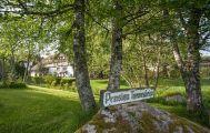 Garten Pension Tannenheim