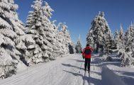 Langlaufurlaub im Schwarzwald