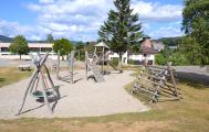 Kinderspielplatz in Schluchsee