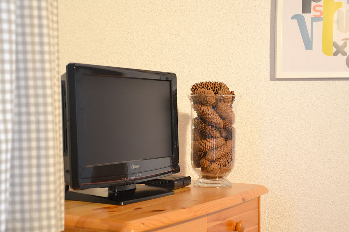 ferienwohnung mit garten in schluchsee schwarzwald. Black Bedroom Furniture Sets. Home Design Ideas